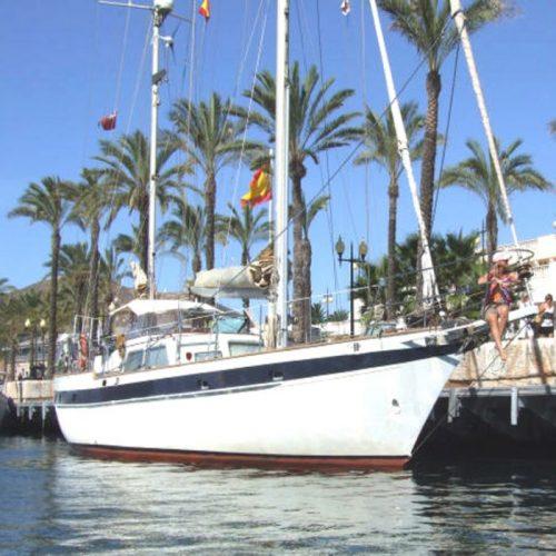 768 Mary Cartagena