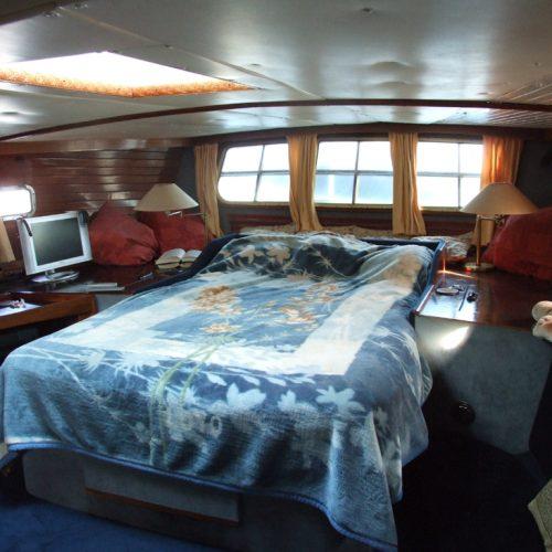 768 Rear cabin
