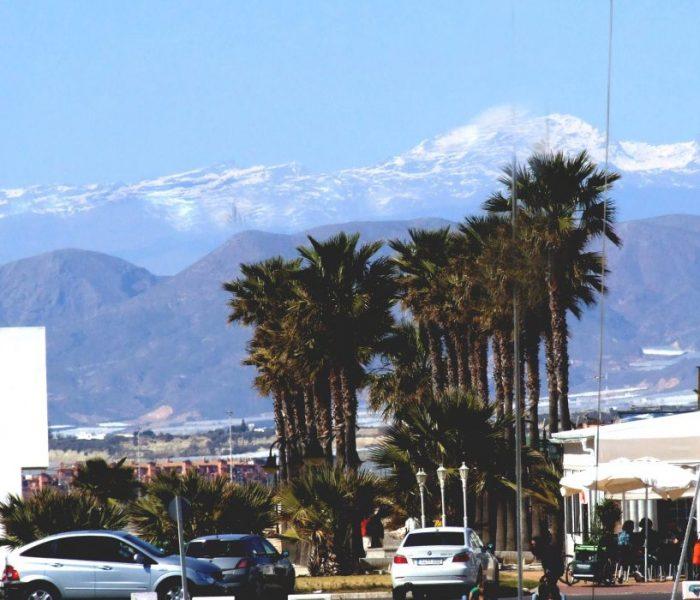 Sirerra Nevada